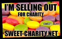 Sweet Charity banner
